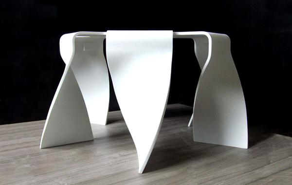 Kasastar mobilier design contemporain - L art du meuble barentin ...